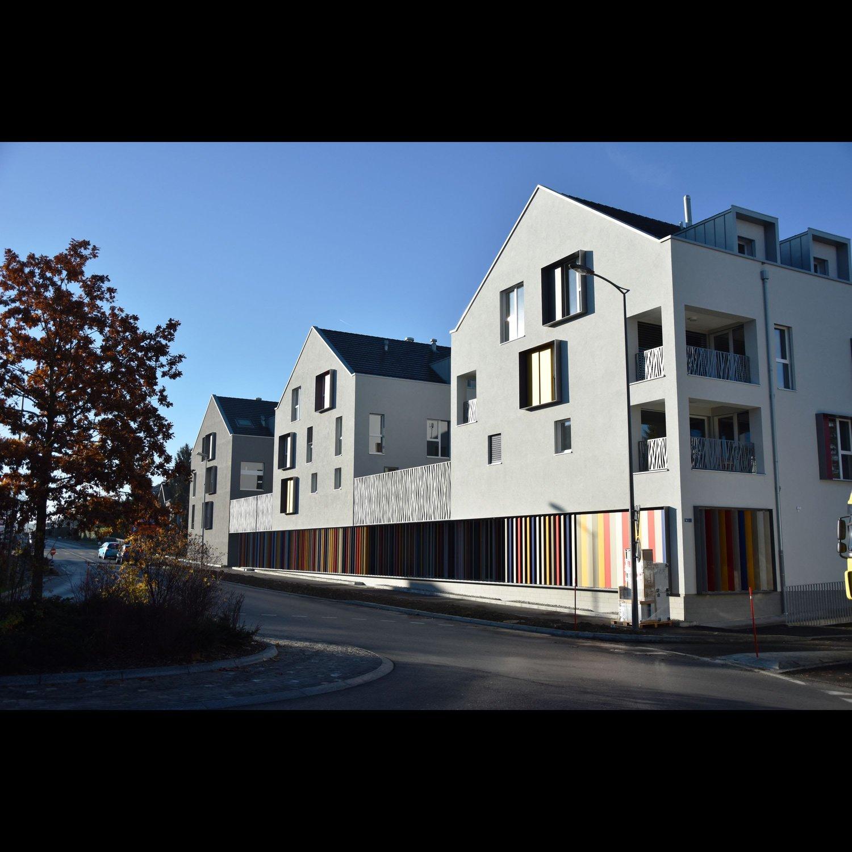 Rte de Lausanne 14A