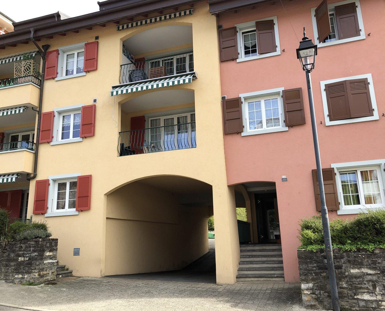Rue de Port 36