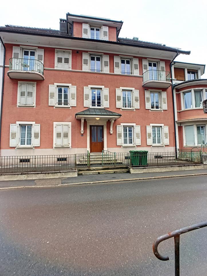 Grande Rue 16