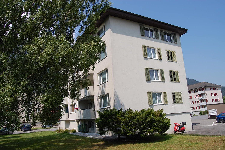Mürtschenstrasse 1