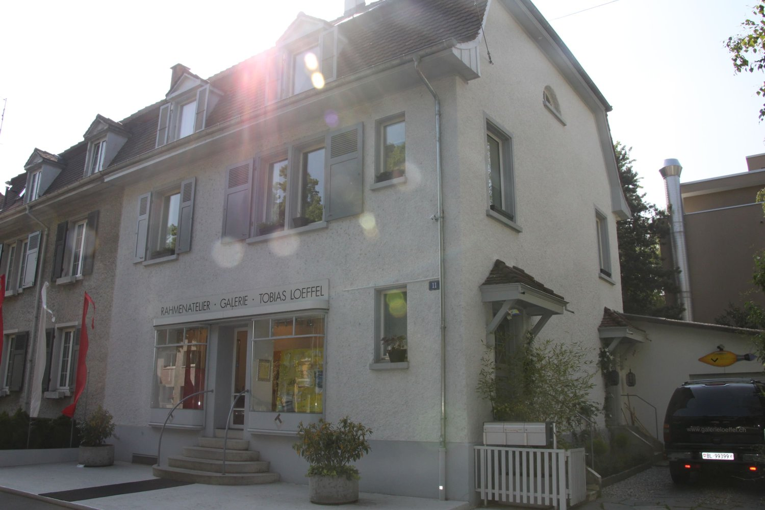 Neuweilerstrasse 11