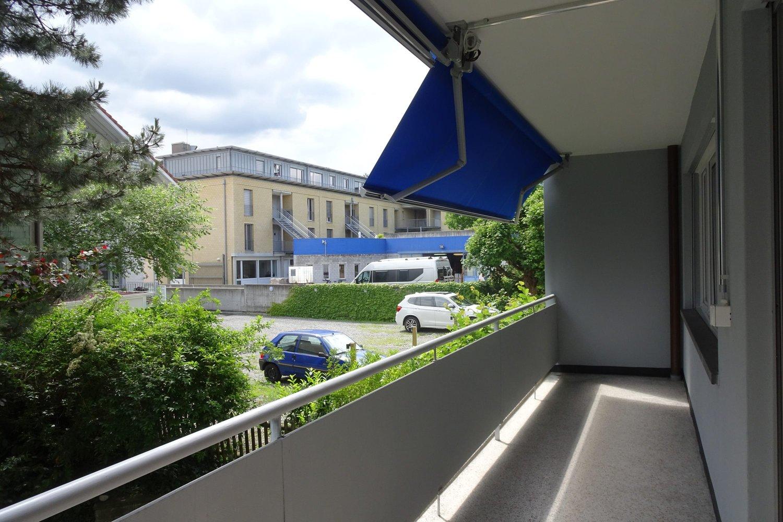 Morillonstrasse 16