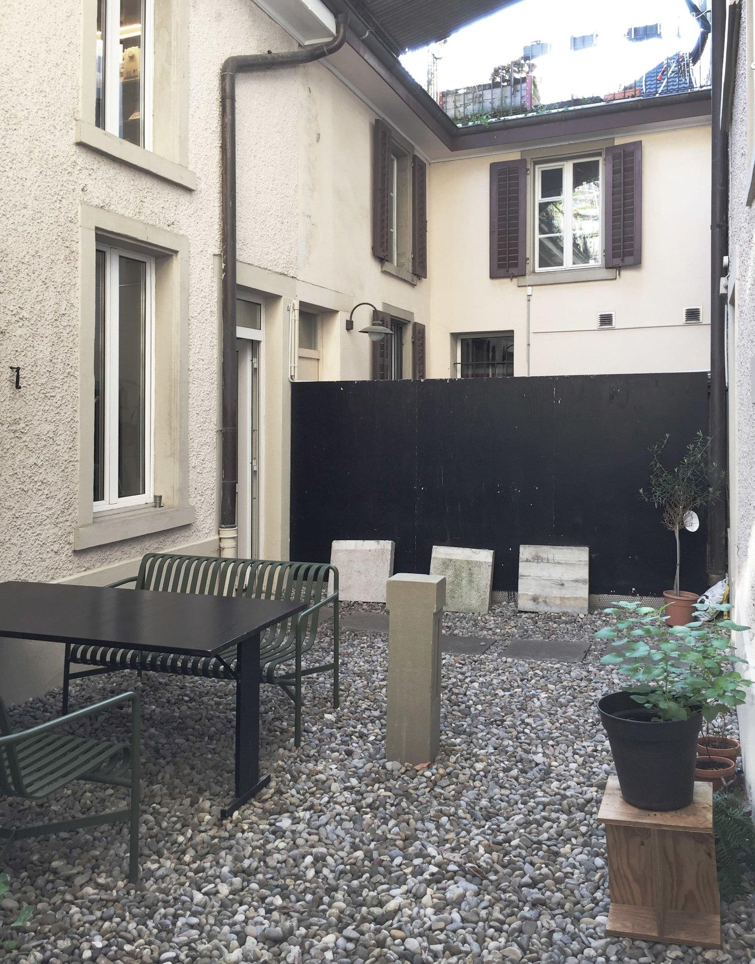 Konradstrasse 30