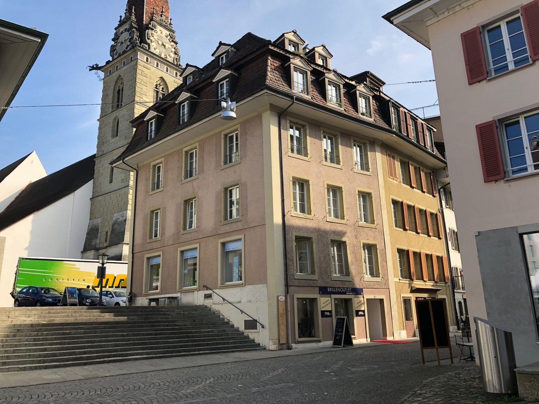 Kirchplatz 18