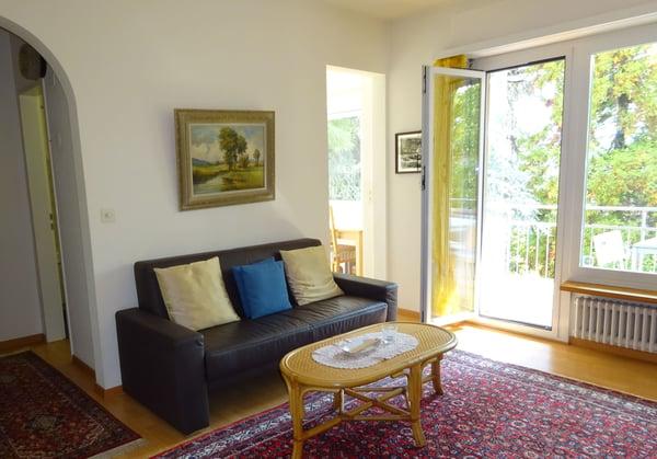 Gemütliche Wohnung Mit Hallenbadsauna Minusio Buy Apartment