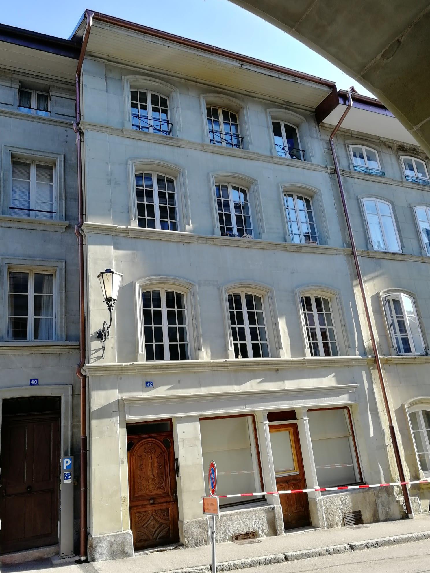 Grand-Rue 42