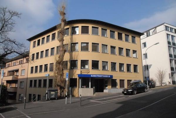 The one zurich working is that easy zürich louer bureau