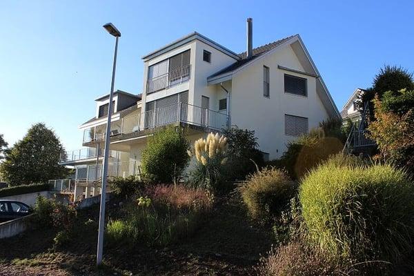 Haus Kaufen Neuheim Hauskauf Homegate Ch