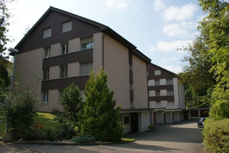 Morgentalstrasse 38