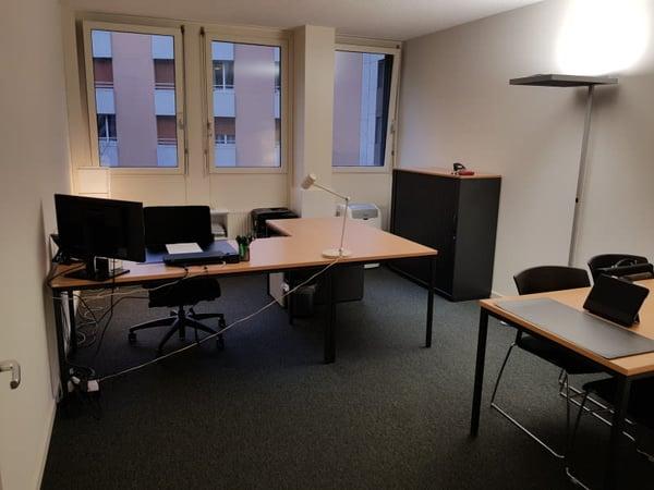 Office for rent zone plainpalais homegate.ch
