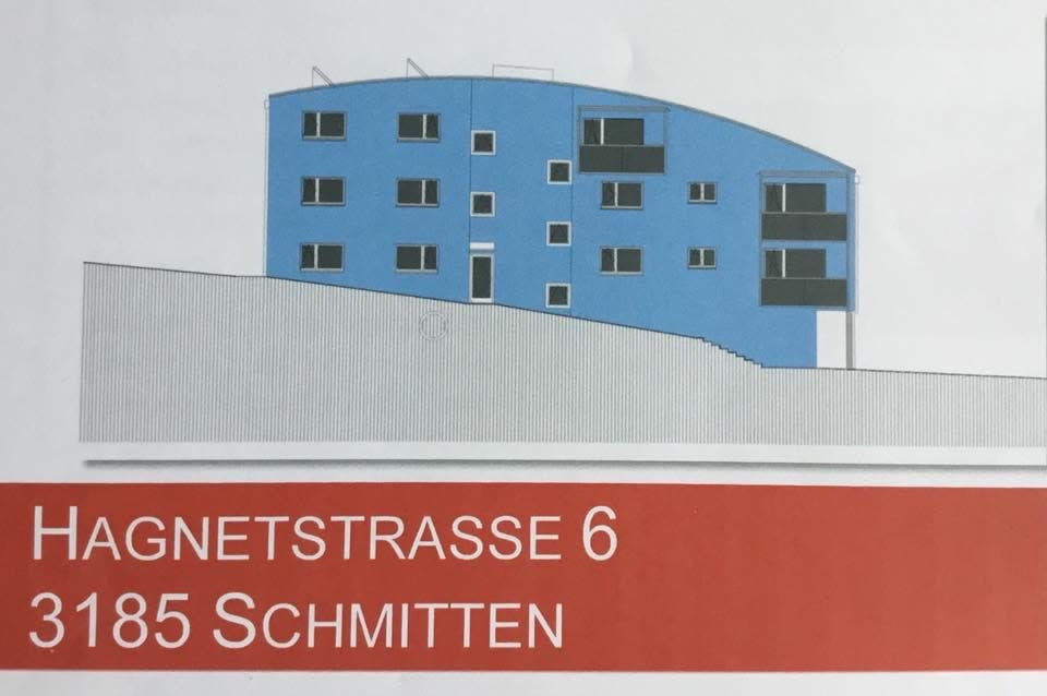 Hagnetstrasse 6