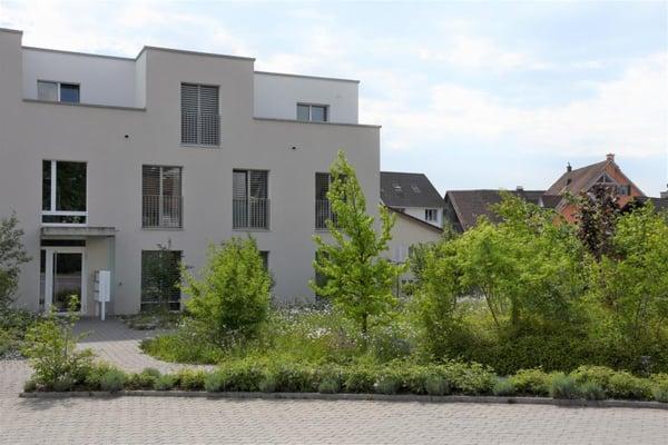 Gut Ausgestattete Sonnige 4 5 Zimmer Wohnung Mit Grossem Balkon