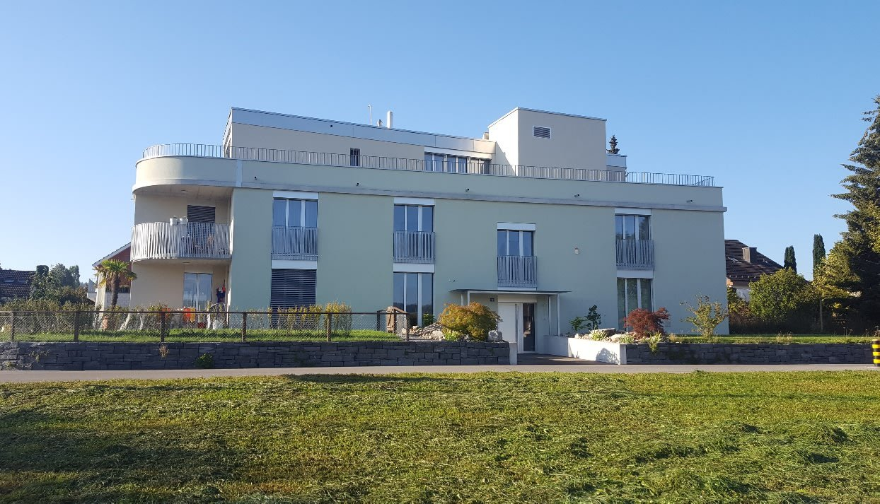 Reutlingerstrasse 14