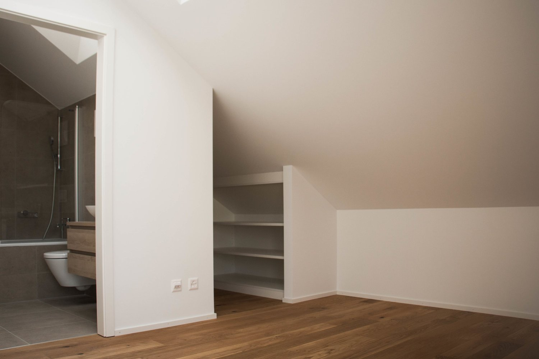 A vendre superbe attique d architecte de piÈces À pully avec