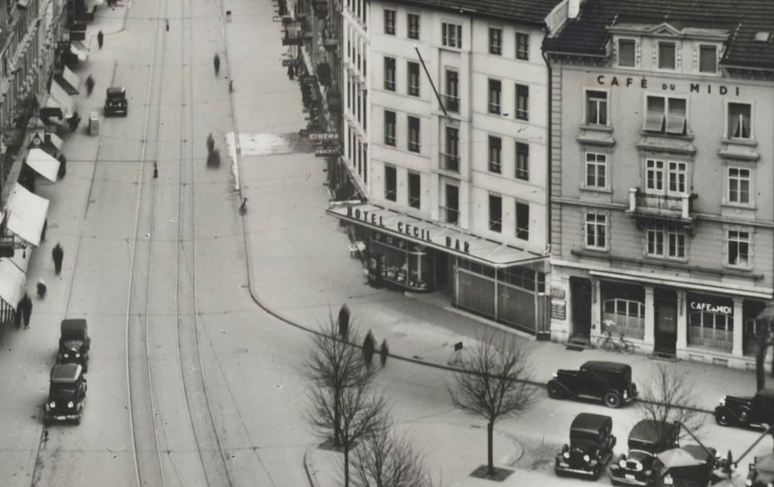 Bahnhofstrasse 20