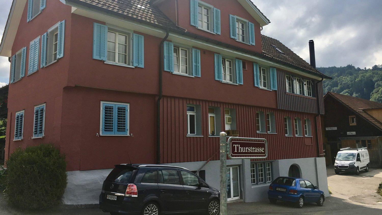 Loretostrasse 33