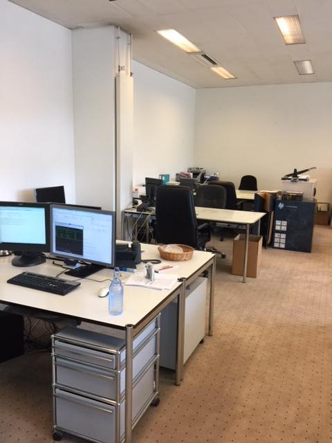 Location Bureau Open Space Genève Rent Office Homegatech