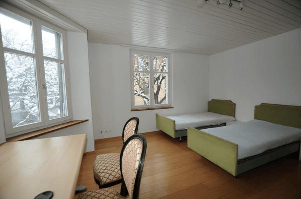 Wohnung Mieten Quartier Oerlikon Freie Mietwohnungen Homegate Ch