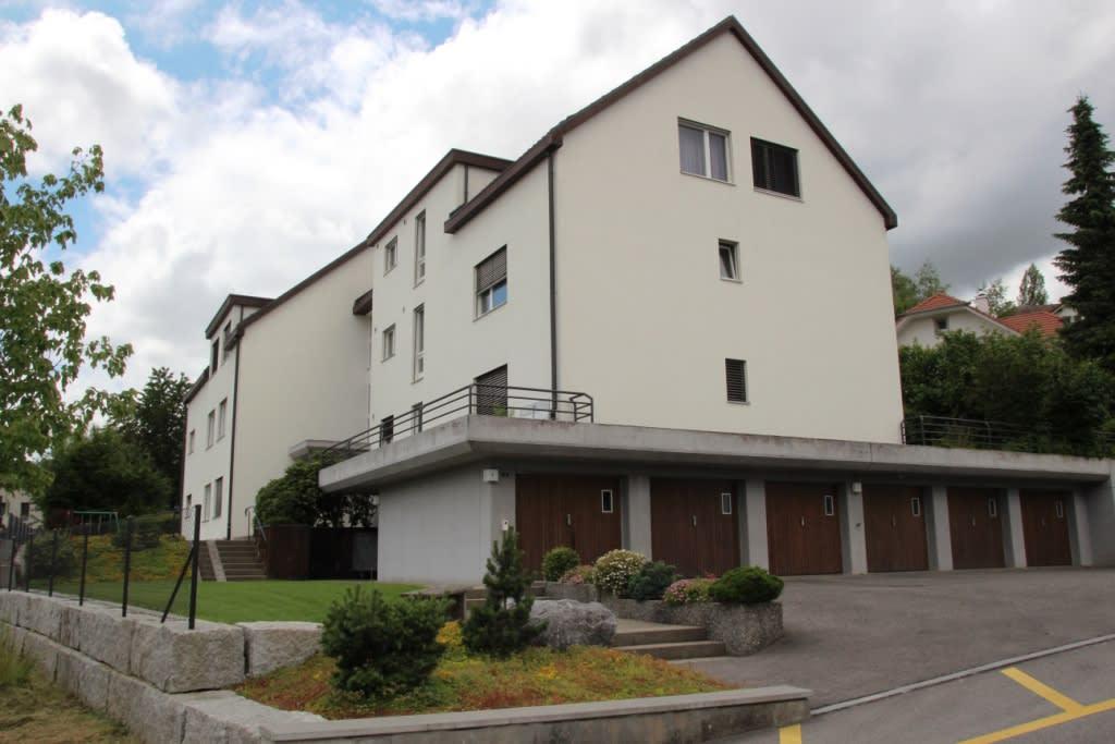 Hombergstrasse 1