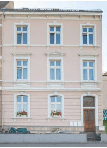 Oberwilerstrasse 10