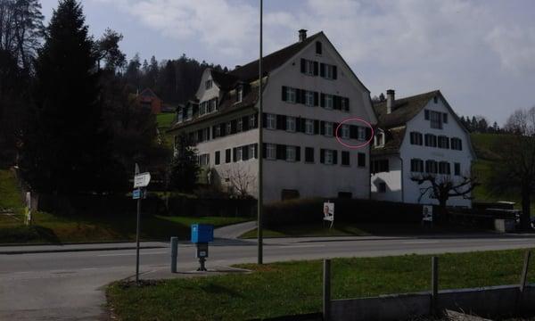 Zimmer Mit Seeblick Fur Vegetarische N Nichtraucher In Richterswil