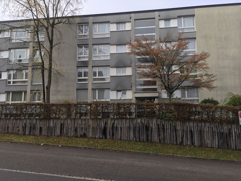 Nordstrasse 1