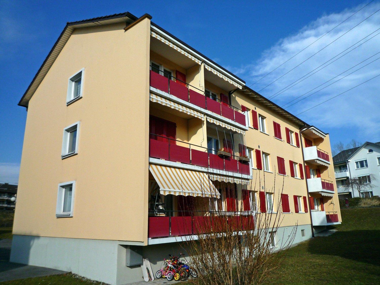 Eichfeldstrasse 18