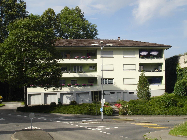 Sonnenbergstrasse 16