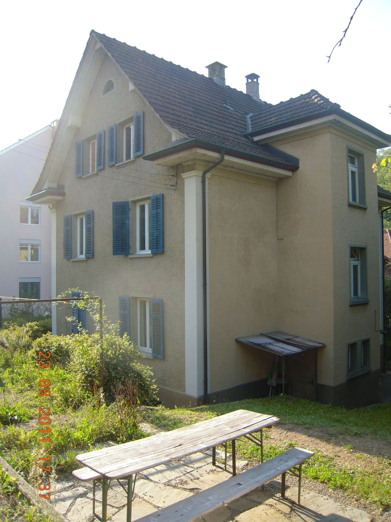 Mellingerstrasse 51