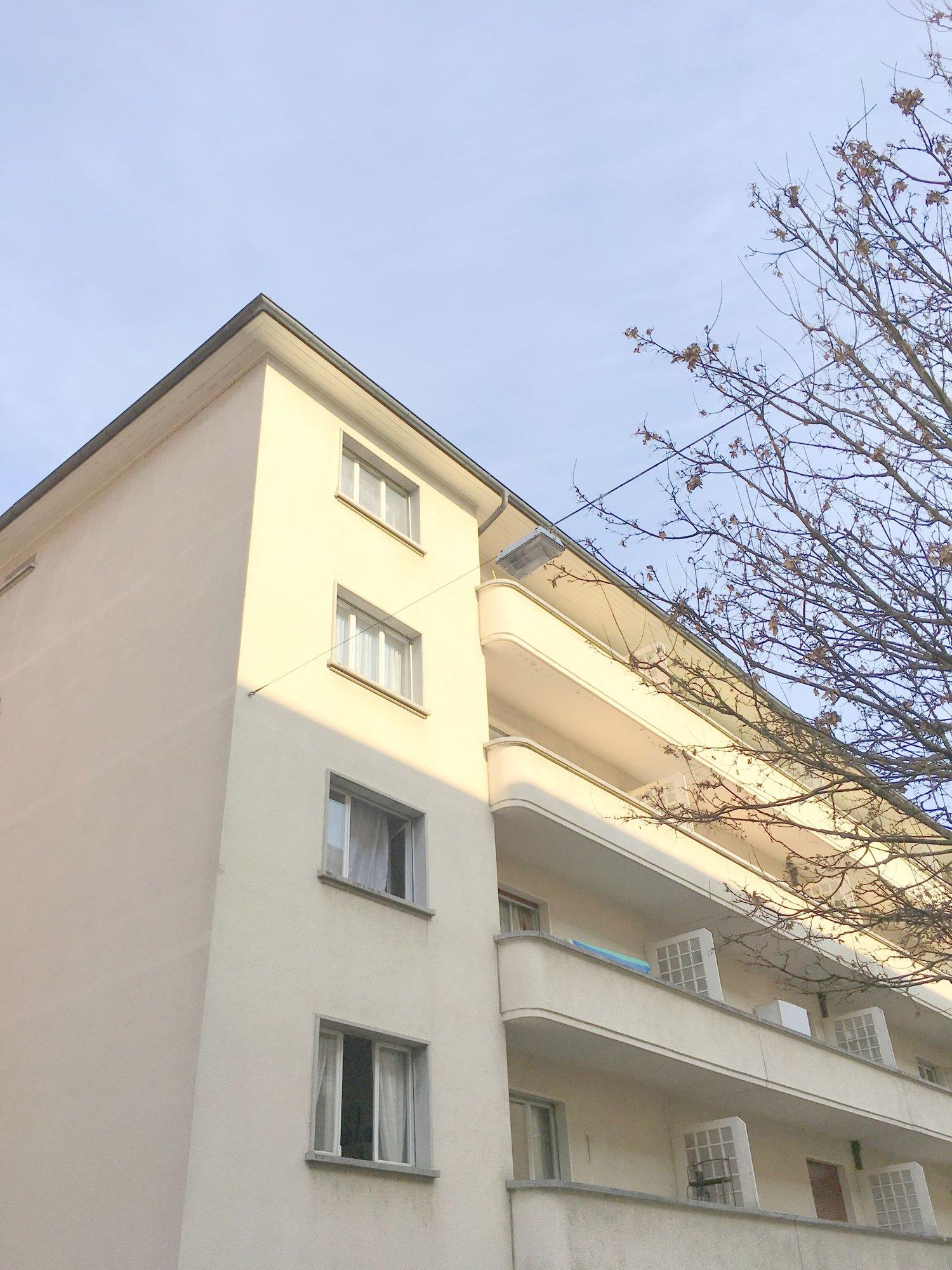 Rue Joseph Reichlen 9