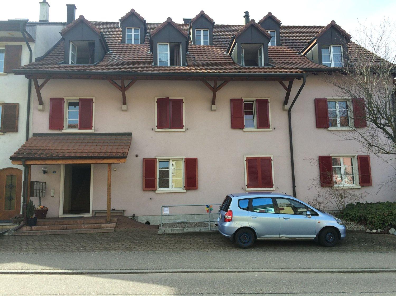 Fehrenstrasse 32