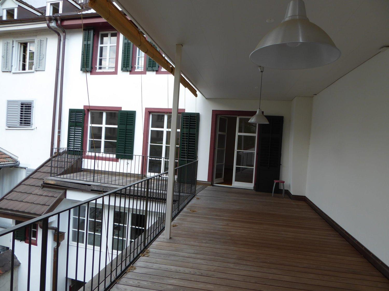 St. Johanns-Vorstadt 9