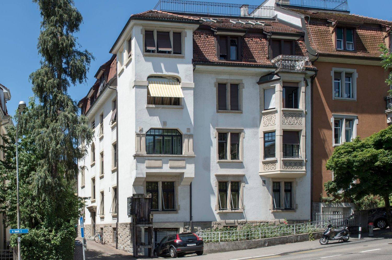 Klosbachstrasse 123