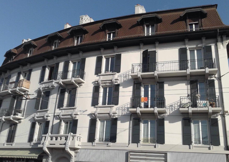 Rue de Lausanne 11