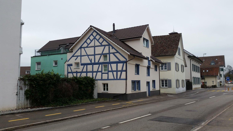 Hauptstrasse 44
