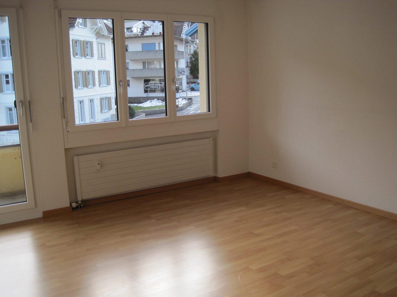 Quartenstrasse 4