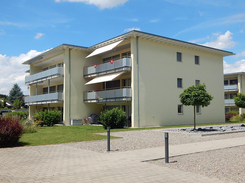 Rosenstrasse 16