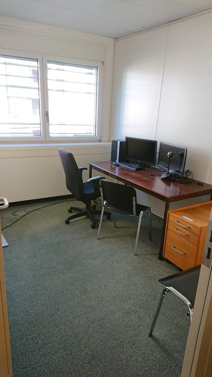 Office for rent petit lancy homegate