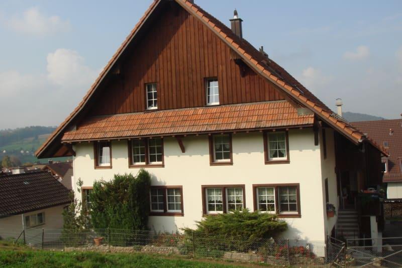 Birchstrasse 19