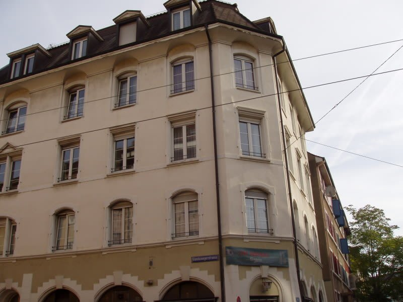 Kleinhüningerstrasse 136