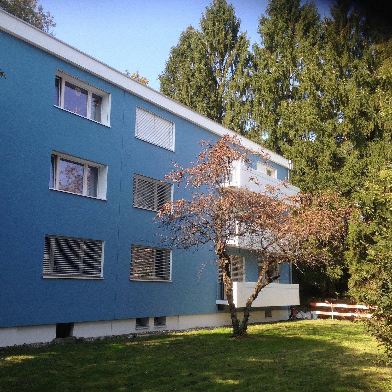 Bruderholzstrasse 65