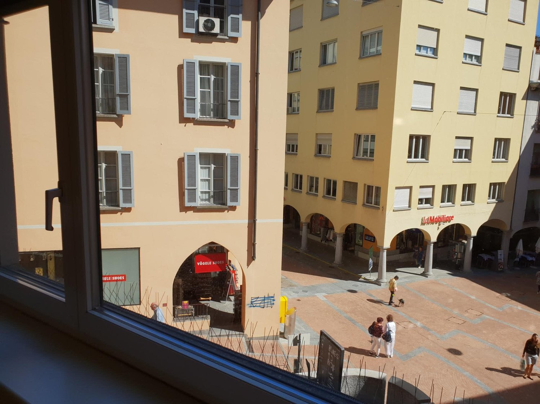 Piazza Cioccaro 7
