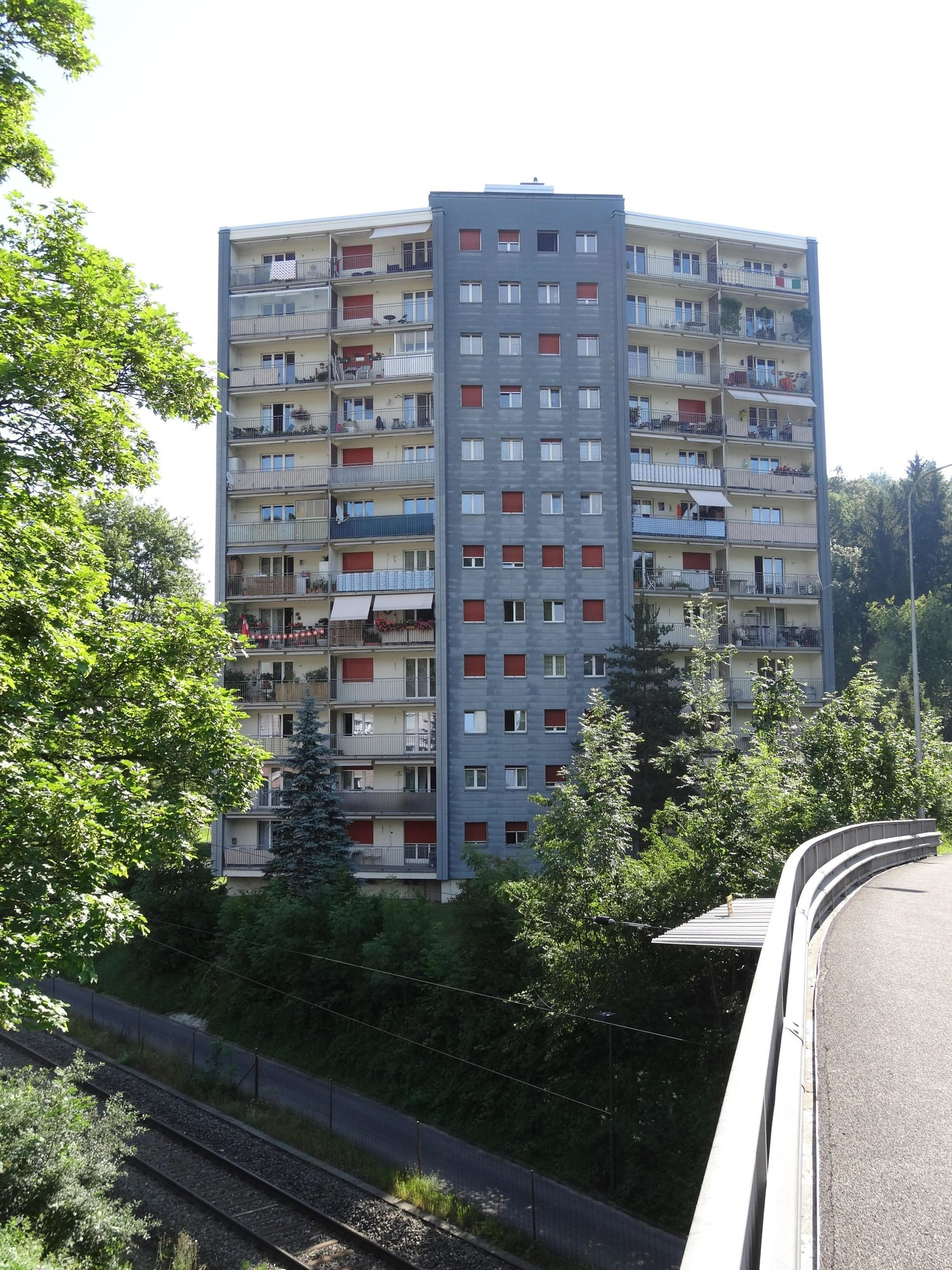 Mellingerstrasse 176