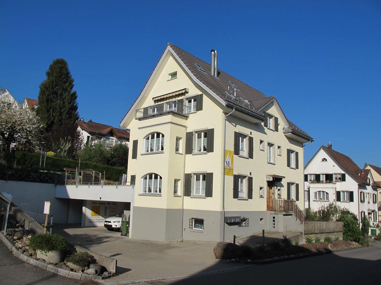 Etzelstrasse