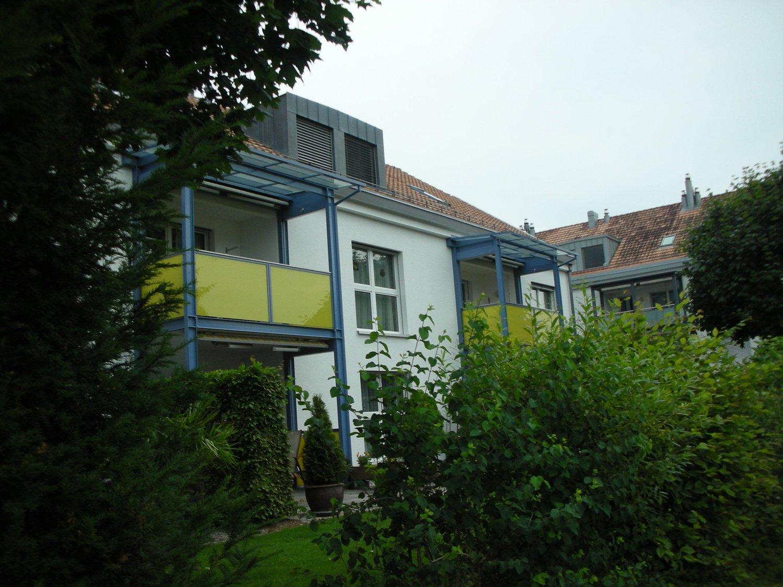 Langackerstrasse 27