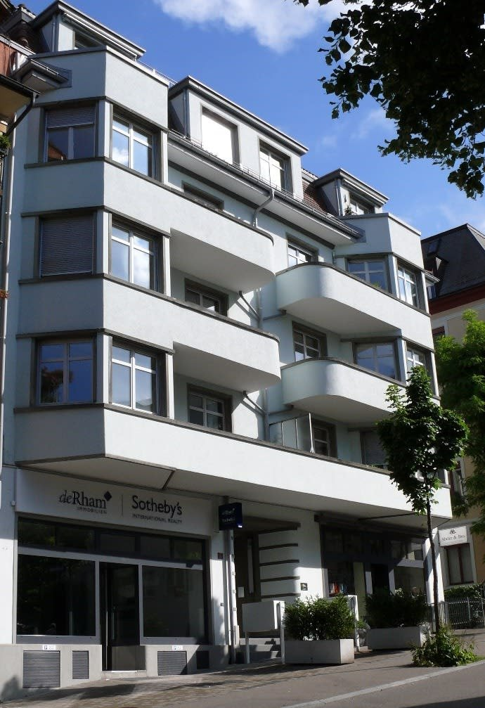 Klosbachstrasse 99