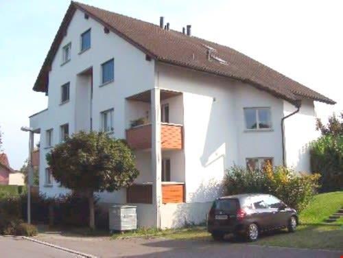 Weidwiesenstrasse 6
