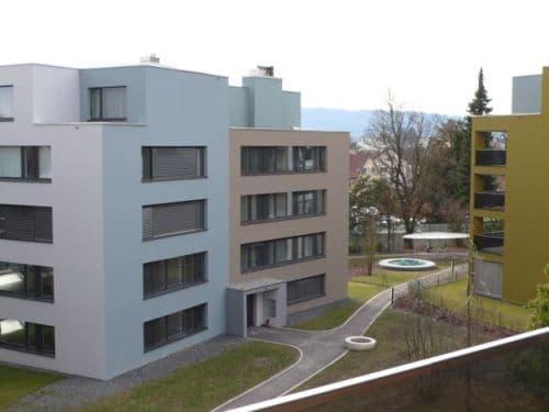 Obere Hönggerstrasse 10