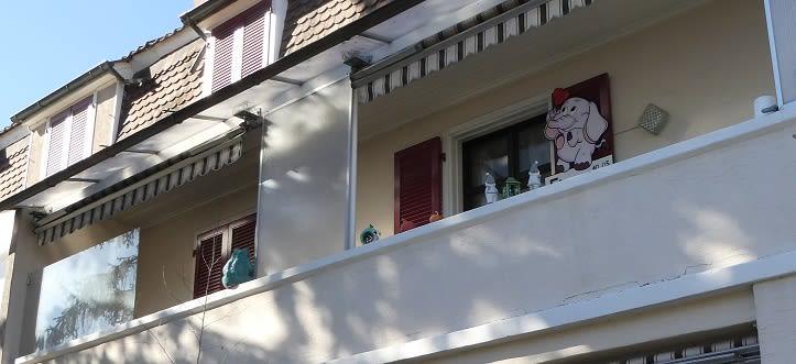 Wartenbergstrasse 30