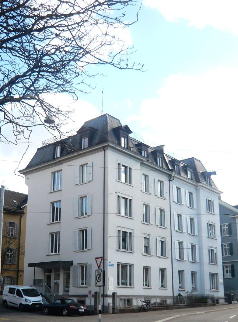 Asylstrasse